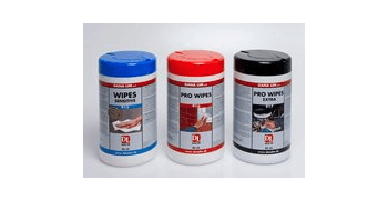 Renseservietter/wipes