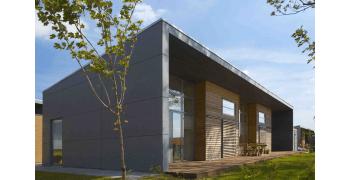 Cembrit Plan Patina facadeplader