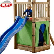 Jungle Gym telt grøn/blå
