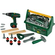 Bosch værktøjskasse