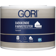 Gori farvetester