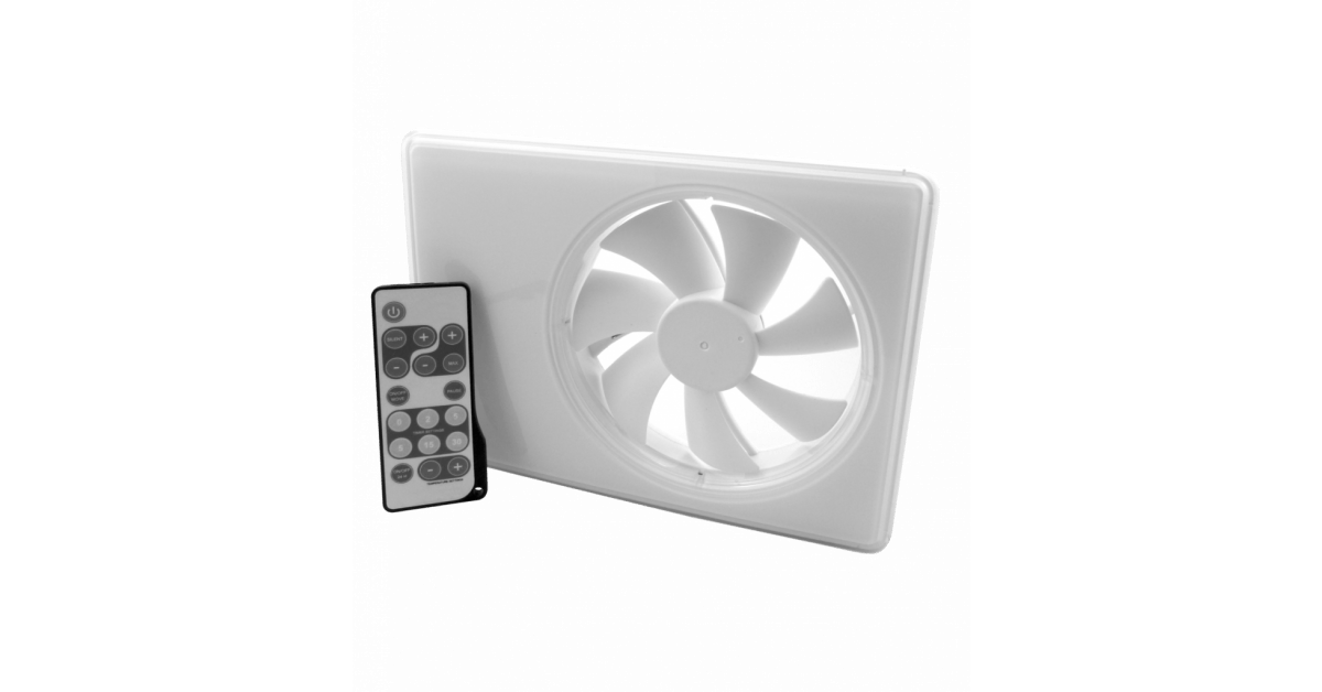 Picture of: Duka Smart Fan Hvid U