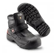Brynje sikkerhedsstøvle