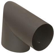 Morsø bøjning 90gr Ø120mm