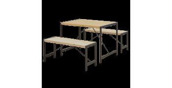 Funkis møbelsæt