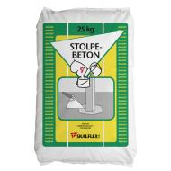 Skalflex stolpebeton/tørbeton
