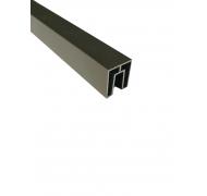 Hortus topskinne WPC komposit