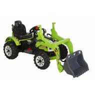 Azeno Power Tractor