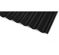 Cembrit bølgepl sortblå B6s