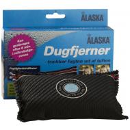 Alaska dugfjerner pude