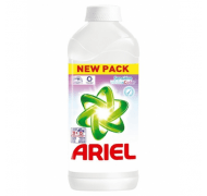 Ariel White & Color Sensitive