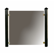 Hortus glashegnspakke ½ modul