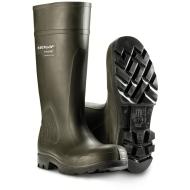 Dunlop gummistøvler Purofort