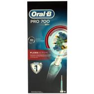 Oral-B eltandbørste