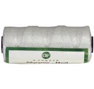 GF mursnor hvid nylon
