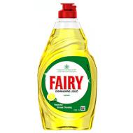 Fairy opvaskemiddel