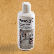 Pergo floor cleaner