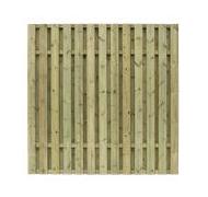 Plus plankeværk classic A