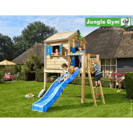 Jungle Gym legehus