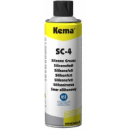 NKT kema siliconefedt SC-4
