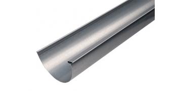 Plastmo tagrender stål