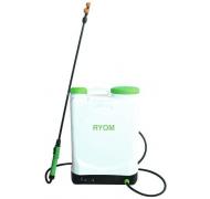 Ryom rygsprøjte m/motor