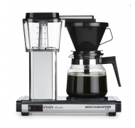Moccamaster kaffemaskine 1520W