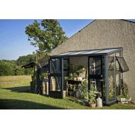 Juliana veranda 4,4m2 drivhus
