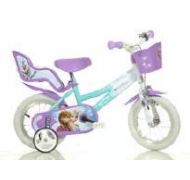 Disney Frozen børnecykel 12