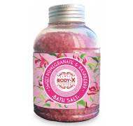 Body-X Bath Salt 600g