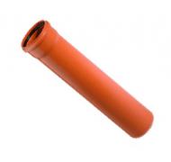 Ostendorf kloakrør PVC SN4