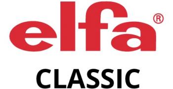 Elfa Classic