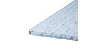 Plastmo Twinlite opal 16x1190mm