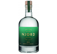 Njord Gin Sand and Sea 45%