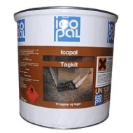 Icopal tagkit 2,5ltr