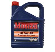 Monza Premium motorolie
