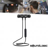 Soundlogic høretelefoner