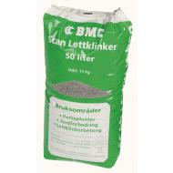 BMC letklinker ikke-coated