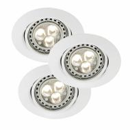 Nordlux Triton LED-spot*U