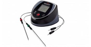 Stegetermometer - trådløse & digitale