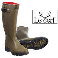 Le Cerf gummistøvle