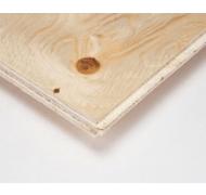 Husky gulv-/tagkrydsfiner TG2