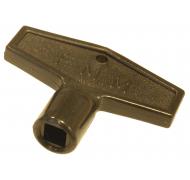 Nøgle til udendørshane
