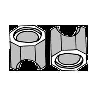 Schiedel DM Ø18cm indermodul