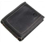 Carhartt læderpung Passcase