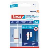 Tesa klæbende powerstrip