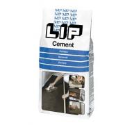 Lip rapid cement hvid 5kg