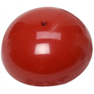 Dano Mast plastknop rød NT