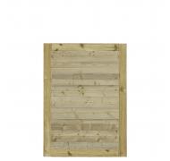 Plus Plank enkeltlåge 17765-1