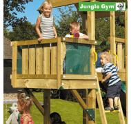 Jungle Gym Balcony Module